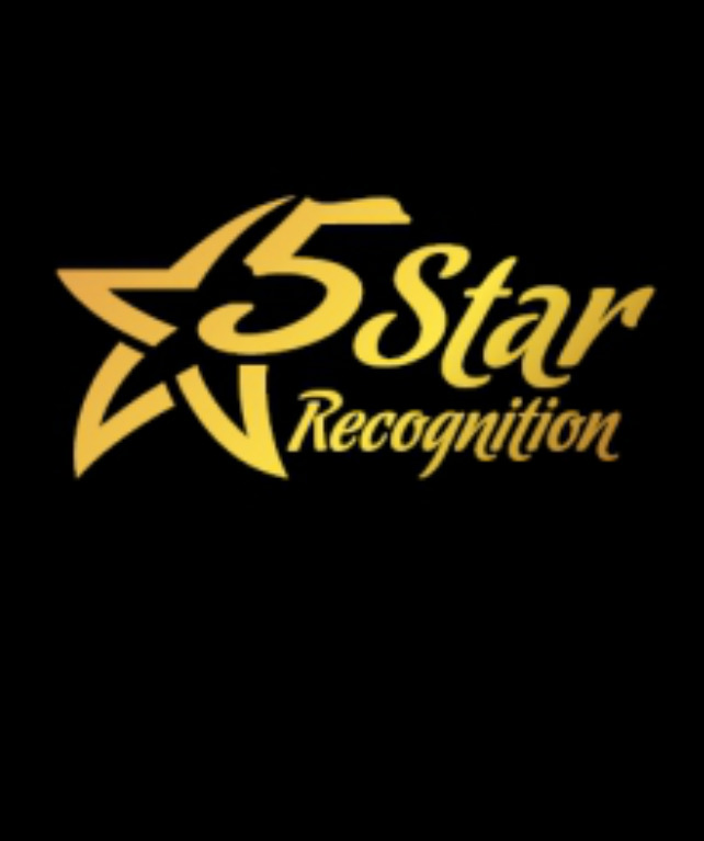 five star recognition