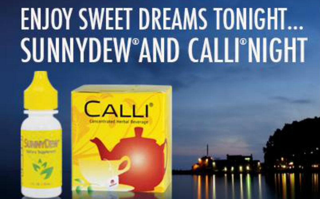 Night Calli Sleep Pack