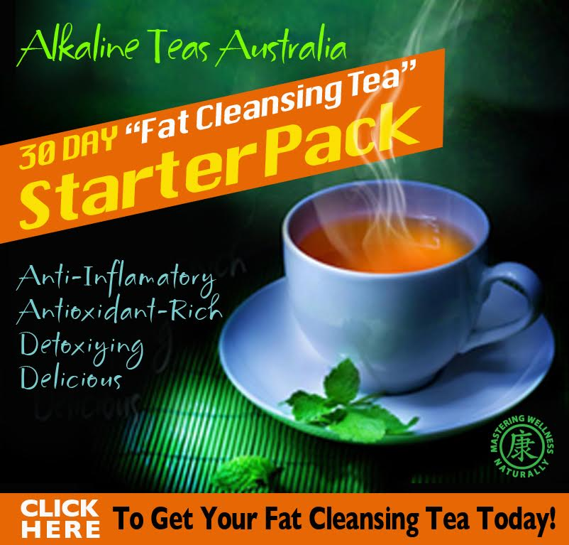 30 day fat cleansing tea starter pack widget